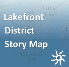 Lakefront Story Map