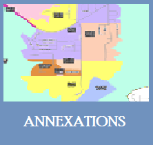 ANNEXATIONS