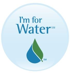 I am for Water