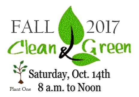 Clean & Green Fall 2017 Household Hazardous Waste Collection