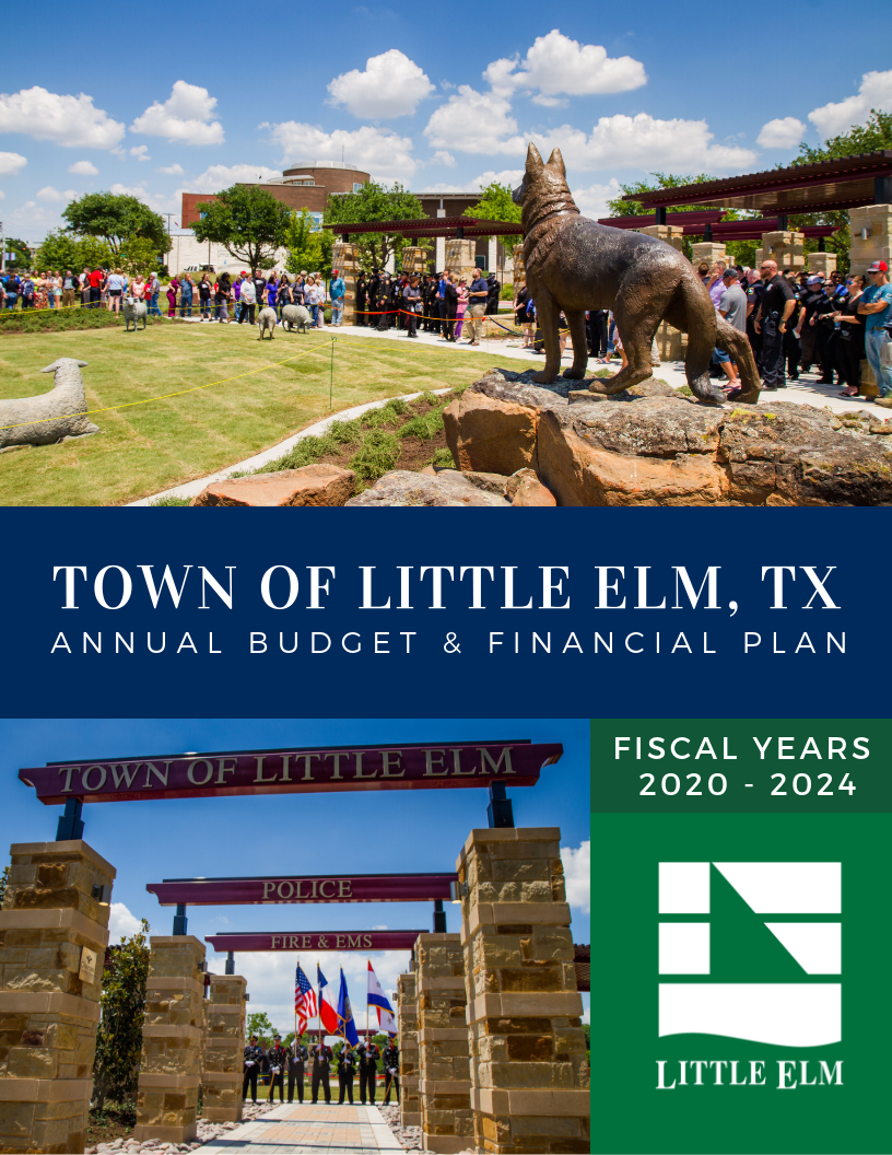 town of little elm annual budget